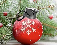 Ezek a leggyakoribb karácsonyi balesetek