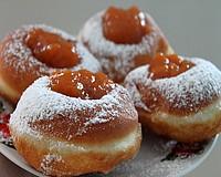 Ennivaló receptjeink - Farsangi fánkok