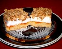 Ennivaló receptjeink! - A szeszélyes április süteménye