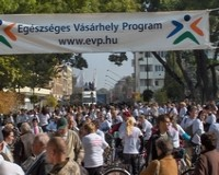 2011-ben is sok EVP rendezvény