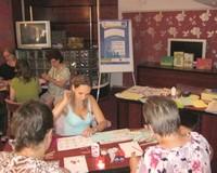 Magyar és román pedagógusok szakmai továbbképzése