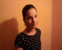 Molnár Krisztina - tájékozódási futó