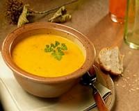 Ennivaló receptjeink! - Sütőtökkrém leves ínyenceknek