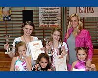 Vásárhelyi sikerek a Fit Kid Dance versenyen