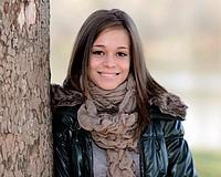 Lipcsei Claudia - taekwondo