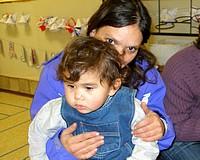Kétmilliós adomány a Gyermekegészségügyért Alapítványtól