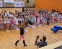 A Hód Fitness Magyarország legeredményesebb egyesülete 2012-ben