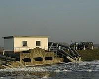 I. fokú árvízvédelmi készültség a Tiszán