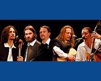 Misztrál koncert az Ótemplomban