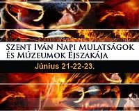 Szentivánéj lázában - Háromnapos fesztivál kezdődik Hódmezővásárhelyen