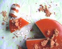 Ennivaló receptjeink - Sárgabarack torta citromos túrókrémmel