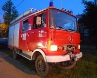 Ellenőrizték a mártélyi önkéntes tűzoltókat