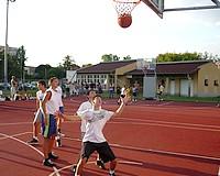 Határtalan kosárlabdázás