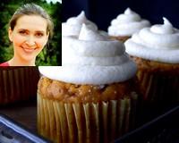 Ennivaló receptjeink - Angélától - Fűszeres sütőtökös muffin