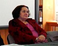 A Francia Köztársaság kitüntetését kapta Dr. Radicsné dr. Ruzsa Ilona
