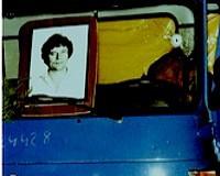 A román forradalom vásárhelyi áldozata
