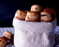 Ennivaló receptjeink - Angélától - Káposztás pogácsa