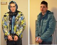 Elfogták a hódmezővásárhelyi rablás tetteseit