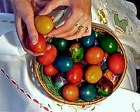 Böjttől húsvétig – hogyan étkezünk az ünnepek alatt?