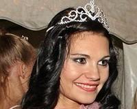 Miss Alpok Adria megyei győztese