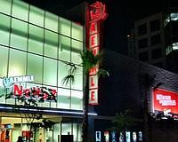 Vásárhelyi rendező filmje Los Angeles-ben