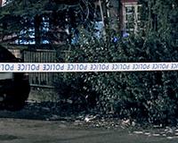 Késsel támadt a rendőrökre