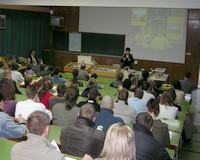 Rangsorolták a Szegedi Tudományegyetemet