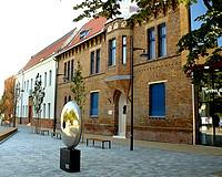 Zárva vannak a vásárhelyi múzeumok, kiállítóhelyek