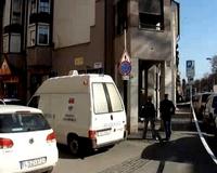 Fegyveres rablás Szegeden