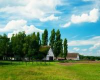 Egyszerű pályázat tanyán élőknek