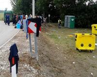 Járványügyi kockázat miatt korlátozhatják a migránsokat