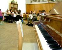 A Liszt Ferenc iskola csapata jutott tovább