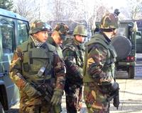 Afgáni iskolát adtak át a katonák Hódmezővásárhelyen