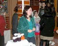 Karácsonyi süti verseny